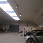 Proyecto taller mecanico
