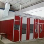 Maquinaria para taller de mecanica