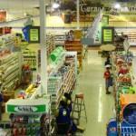proyecto para abrir un supermercado grande