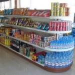 proyecto de supermercado mediano