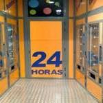 proyecto de tienda de 24 horas