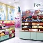 proyecto de perfumeria