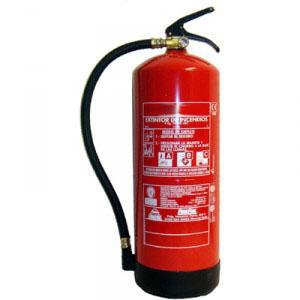 Protecci n contra incendios normativa for Pinturas proteccion contra incendios