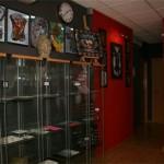 proyecto de centro de piercing y tatuajes