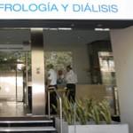 proyecto centro de dialisis