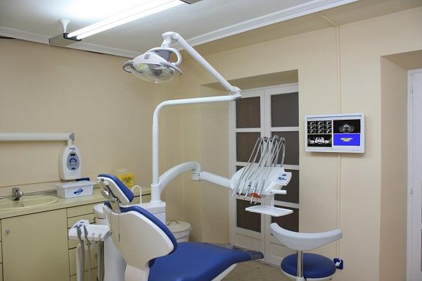 Clinicas dentales - Planos de clinicas dentales ...