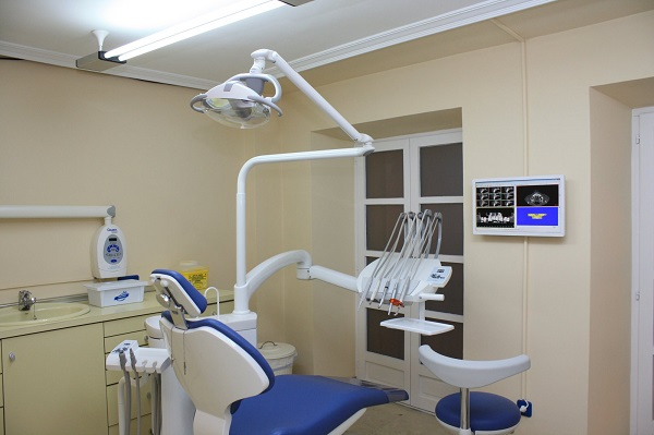 Clinicas dentales - Proyecto clinica dental ...