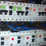 proyecto instalacion electrica